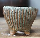 수제화분 4080|Handmade Flower pot
