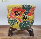 ★국산수제화분★023305|Handmade Flower pot