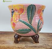 ★국산수제화분★023329|Handmade Flower pot