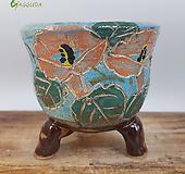 ★국산수제화분★023411|Handmade Flower pot