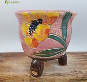 ★국산수제화분★023551|Handmade Flower pot