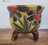 ★국산수제화분★233643|Handmade Flower pot