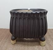 수제화분/조각분|Handmade Flower pot