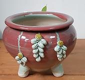 수제화분5913(대)|Handmade Flower pot