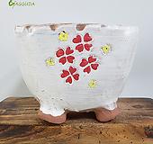 ★국산수제화분★203201 Handmade Flower pot