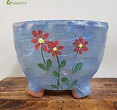 ★국산수제화분★203316 Handmade Flower pot