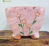 ★국산수제화분★203353 Handmade Flower pot