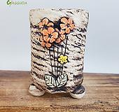★국산수제화분★160837 Handmade Flower pot