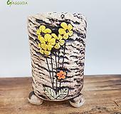 ★국산수제화분★160844 Handmade Flower pot