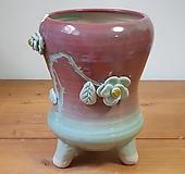 수제화분5985(대) Handmade Flower pot