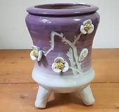수제화분5987 Handmade Flower pot