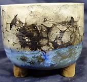 수제화분-B104 Handmade Flower pot