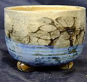 수제화분-B106 Handmade Flower pot