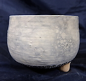 수제화분-B117 Handmade Flower pot