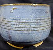 수제화분-B118 Handmade Flower pot