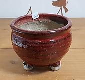수제화분6004 Handmade Flower pot