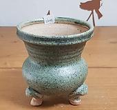 수제화분6005 Handmade Flower pot