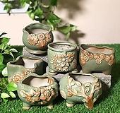 수제화분 미리내 Handmade Flower pot