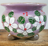 ★국산수제화분★222438 Handmade Flower pot