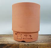 ★토분국산수제화분★041824 Handmade Flower pot