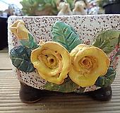 수제분 Handmade Flower pot