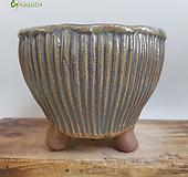 ★국산수제화분★225242 Handmade Flower pot