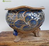 ★국산수제화분★004220 Handmade Flower pot