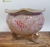 ★국산수제화분★004102 Handmade Flower pot