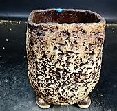 트임수제화분32 Handmade Flower pot