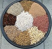 다육이분갈이흙10kg..9가지 혼합배양토|