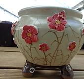 수제분|Handmade Flower pot