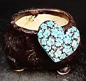 하트다육수제화분29|Handmade Flower pot