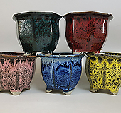 ★국산수제화분★1개|Handmade Flower pot