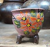 수제화분 4502|Handmade Flower pot