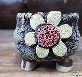 수제화분 4503|Handmade Flower pot