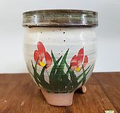 ★국산수제화분★030341 Handmade Flower pot