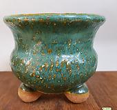 ★국산수제화분★1305111 Handmade Flower pot