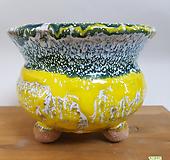 ★국산수제화분★163233 Handmade Flower pot