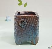 수제화분6906 Handmade Flower pot