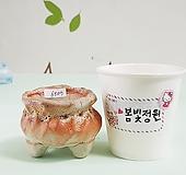 수제화분6907 Handmade Flower pot