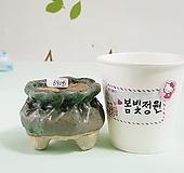 수제화분6908 Handmade Flower pot