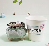 수제화분6911 Handmade Flower pot