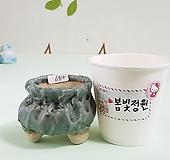 수제화분6912 Handmade Flower pot