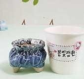 수제화분6914 Handmade Flower pot