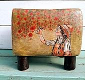 핑크 수제화분-꽃향기 피어나다|Handmade Flower pot