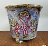 ★국산수제화분★140332|Handmade Flower pot