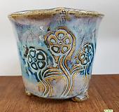 ★국산수제화분★140148|Handmade Flower pot