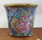 ★국산수제화분★140131|Handmade Flower pot