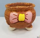 꽃이다공방 명품 수제화분 #4391|Handmade Flower pot