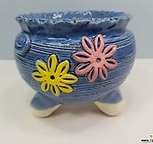 꽃이다공방 명품 수제화분 #4393|Handmade Flower pot